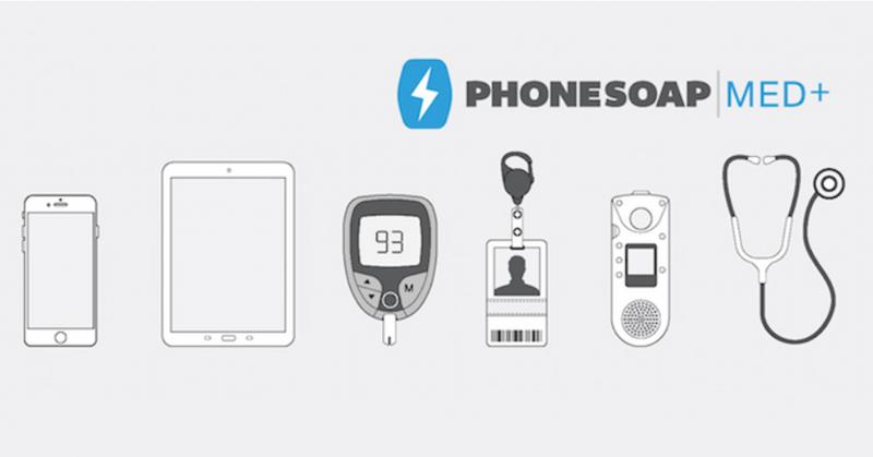 PhoneSoap Med+