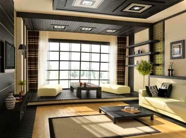 Phong cách Hàn Quốc mang đến cho bạn một không gian mở
