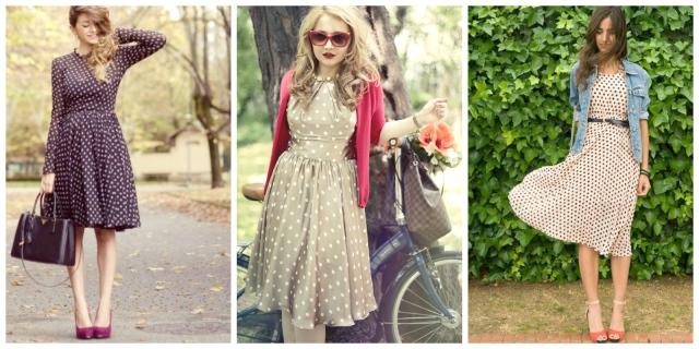 Phong cách vintage được rất nhiều bạn trẻ yêu thích và áp dụng cho bản thân