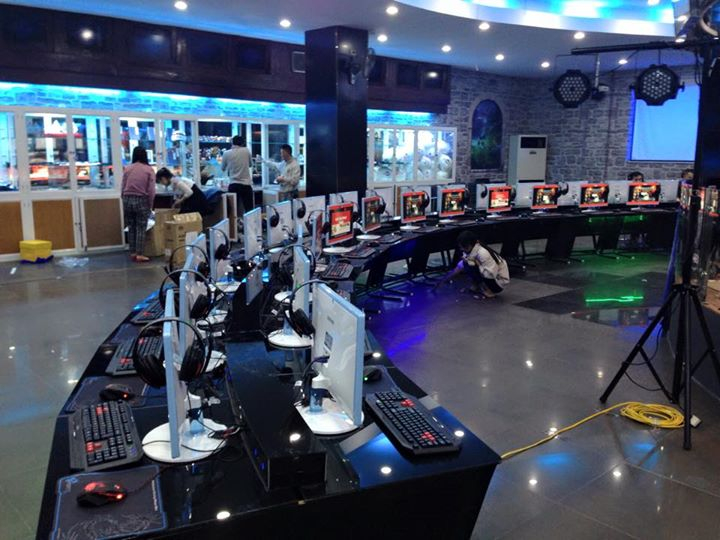 Top 10 phòng Cyber Game đẹp mắt ở HCM dành cho game thủ