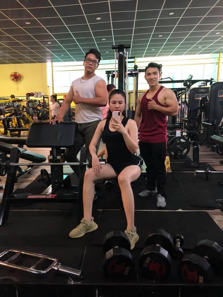 Phong Gym Cần Thơ