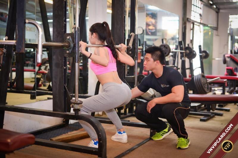 Top 10 Phòng Gym uy tín và chất lượng nhất tại Nghệ An