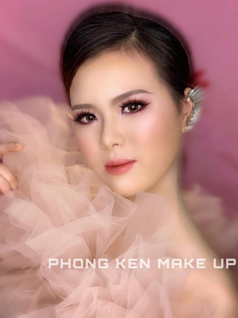 Phong Ken Make Up