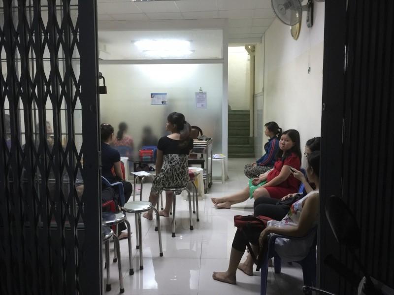 Phòng khám của bác sĩ Hoàng Thị Mỹ Ý - Địa chỉ khám phụ sản tin cậy tại tp. HCM