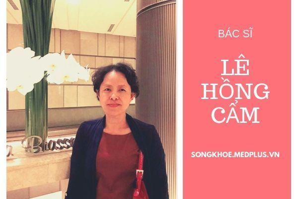 BS Lê Hồng Cẩm