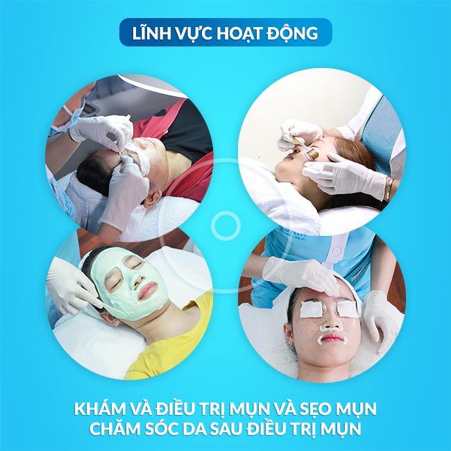 Phòng khám O2 Skin