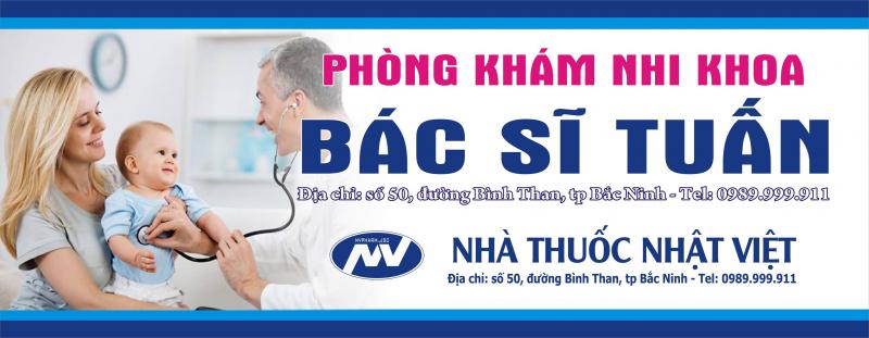 Phòng Khám Chuyên Khoa Nhi ( Bác Sỹ Tuấn)