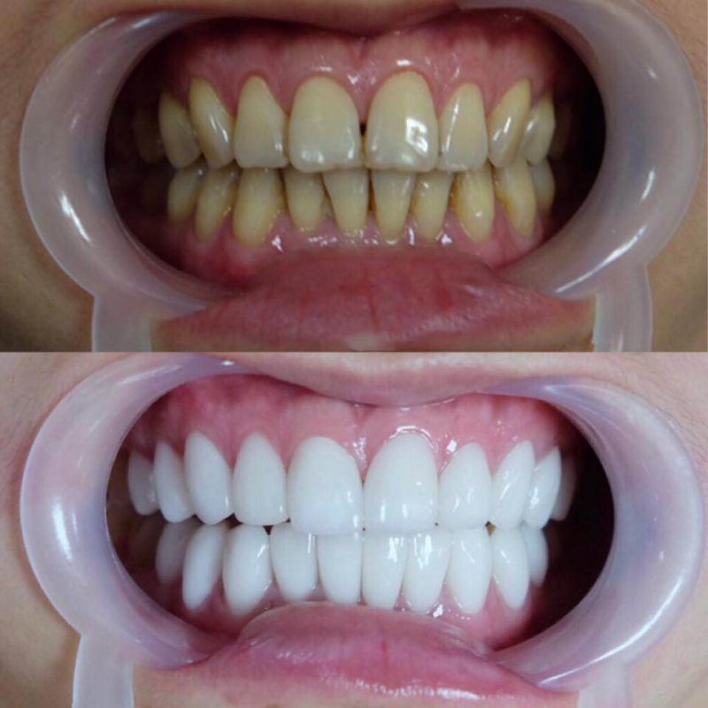 Phòng khám chuyên khoa răng hàm mặt Lương Đức Thái