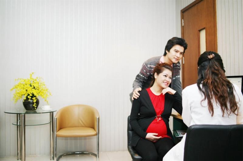 Phòng khám Đa khoa 125 Thái Thịnh