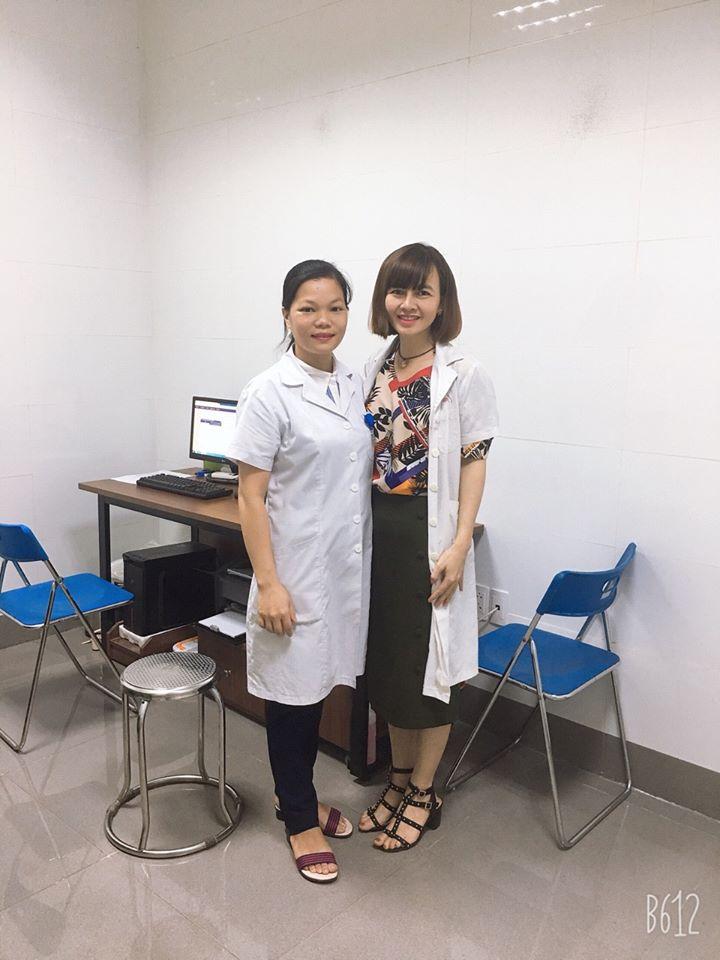Phòng khám đa khoa 153 Tuyên Quang