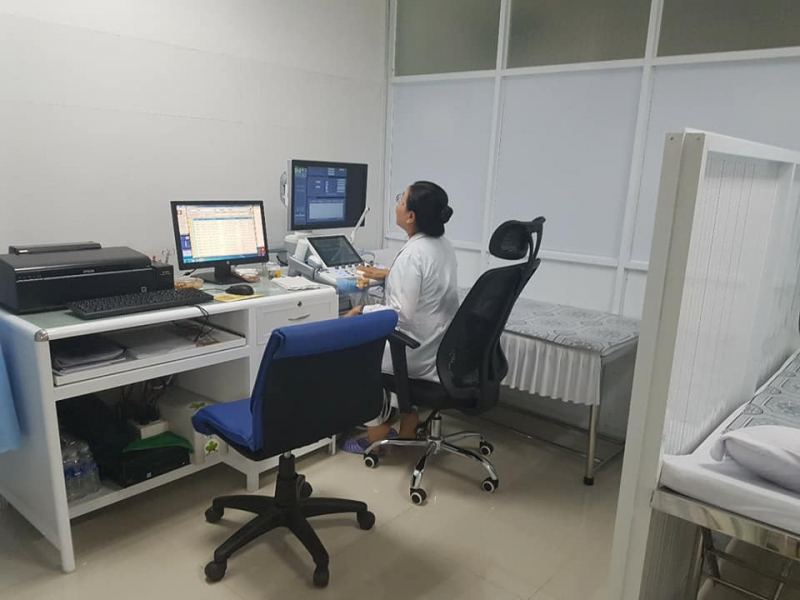 Top 4 Phòng khám đa khoa uy tín nhất TP. Rạch Giá, Kiên Giang
