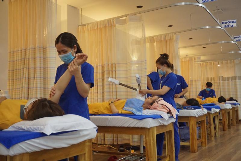 Phòng khám đa khoa Chất lượng cao Sài Gòn