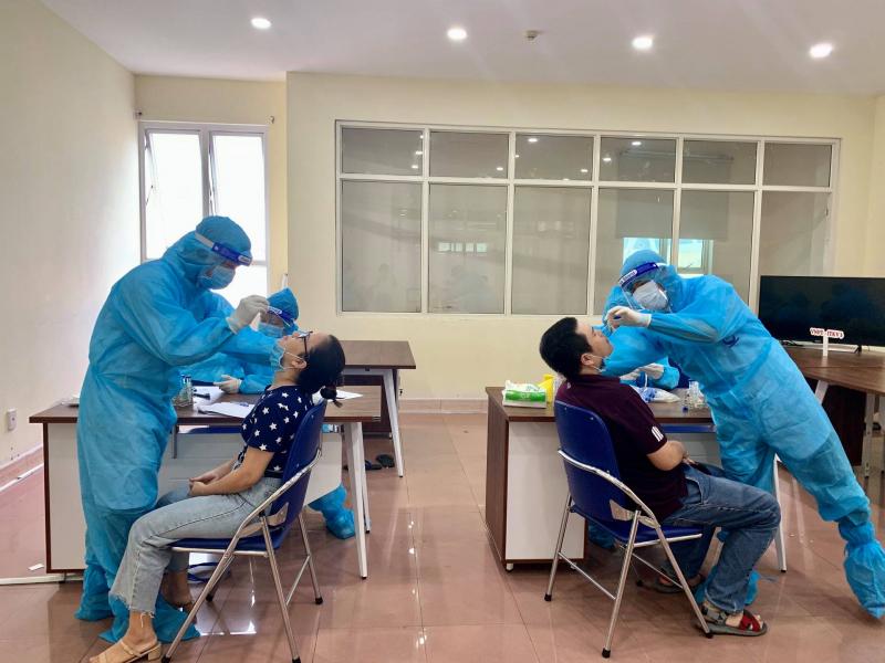 Phòng khám đa khoa - ĐHYK Phan Châu Trinh