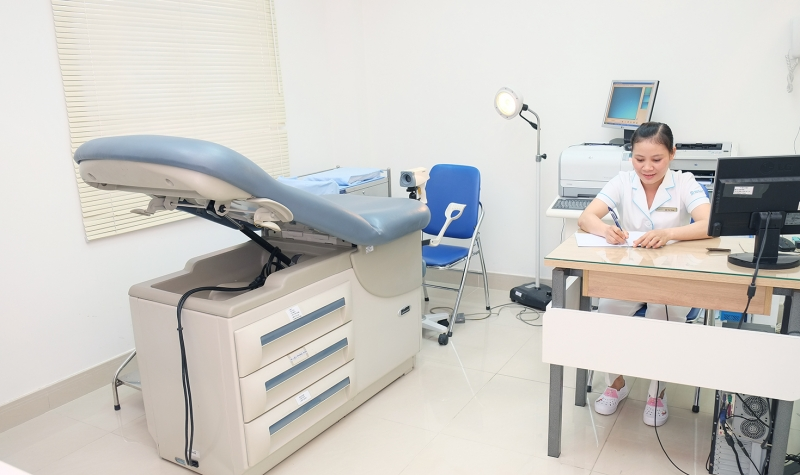 Phòng khám Đa khoa Hạnh Phúc chất lượng tốt, phục vụ tận tình, chu đáo