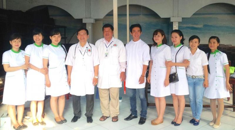 Phòng khám đa khoa Hoàn Hảo