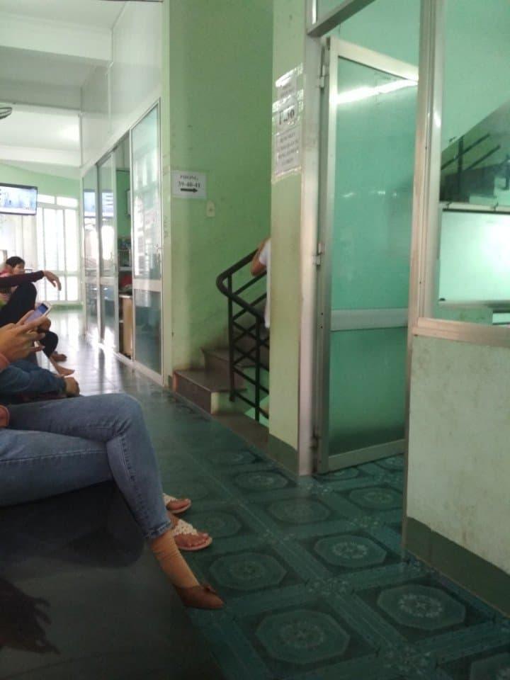 Phòng khám Hương Sơn