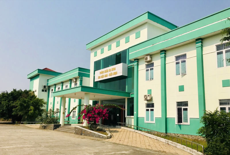Phòng Khám Đa Khoa KCN Điện Nam - Điện Ngọc