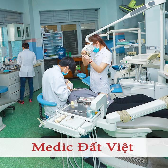 Phòng Khám Đa Khoa Medic Đất Việt