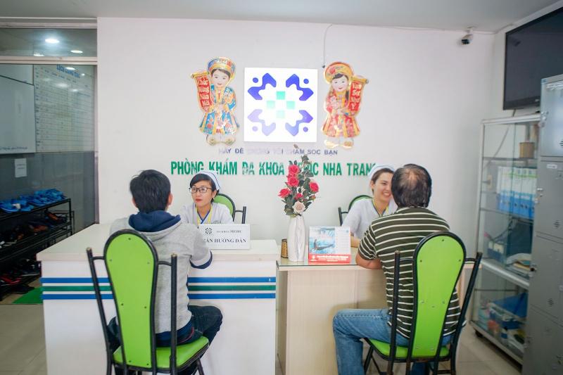 Phòng khám Đa khoa Medic Nha Trang