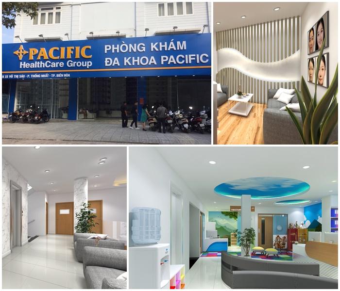 Top 5 Phòng khám đa khoa uy tín nhất TP. Biên Hòa, Đồng Nai