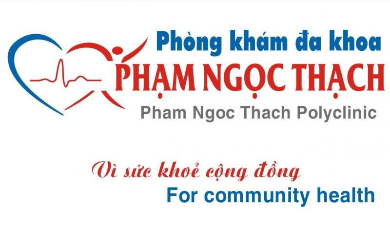 Phòng khám đa khoa Phạm Ngọc Thạch