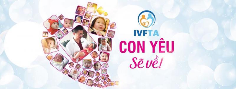 Trung Tâm Hỗ Trợ Sinh Sản (IVFTA)