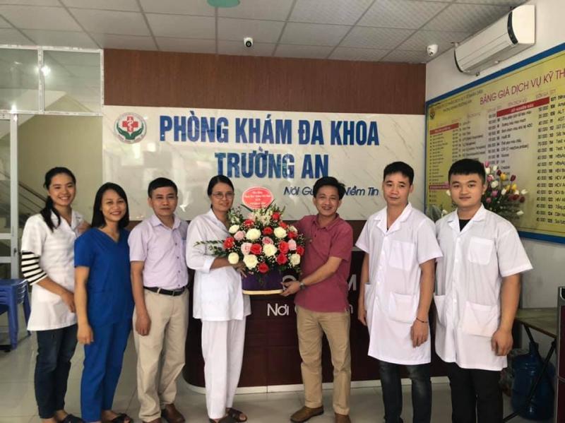 Top 5 Phòng khám đa khoa uy tín nhất TP. Việt Trì, Phú Thọ