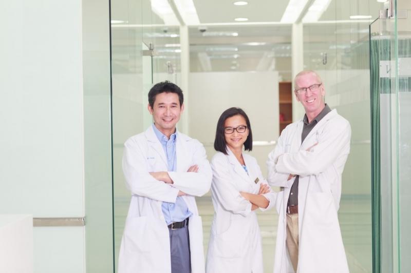 Thời gian khám ở đa khoa Phước Hải sẽ là ngắn nhất bởi đội ngũ nhân viên chuyên nghiệp và nhiệt tình