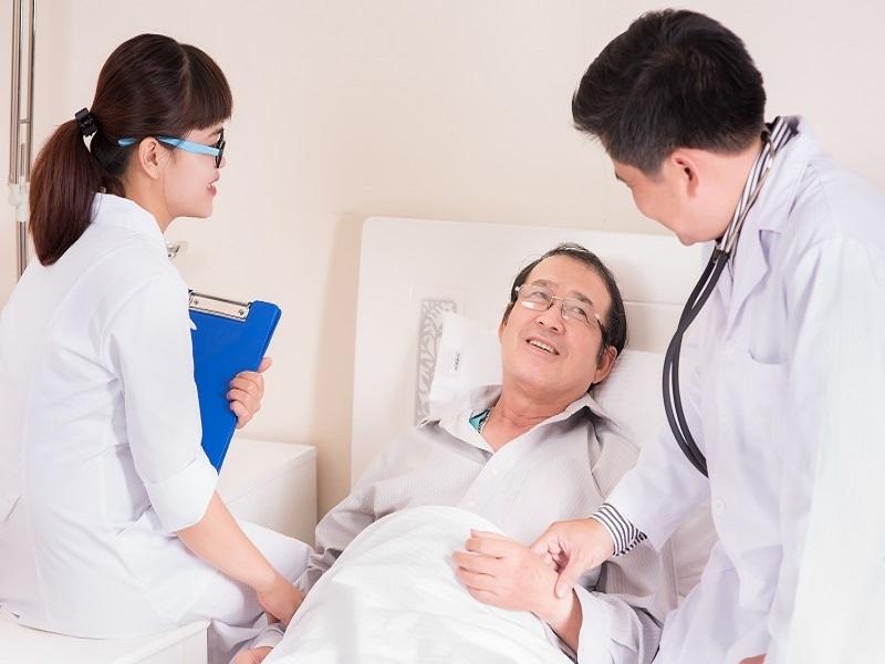 Phòng khám Phước hải chăm sóc sức khỏe toàn diện và tốt nhất cho gia đình bạn