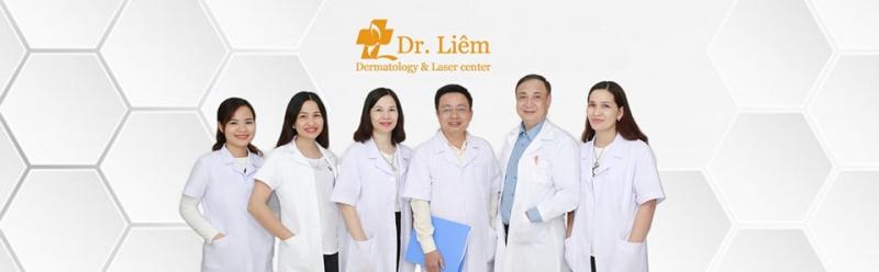 Phòng khám Da liễu Bác sĩ Liêm