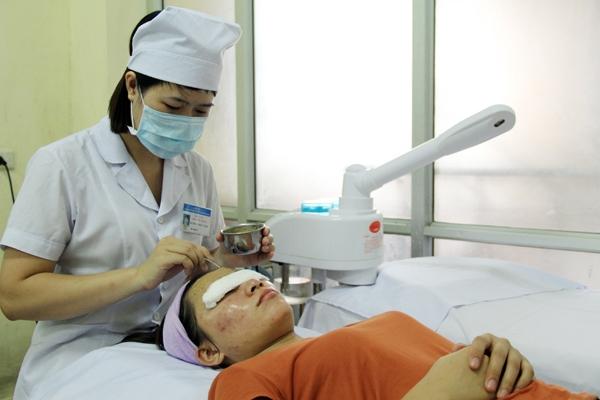 Phòng khám da liễu Bs Nguyễn Thị Hồng Hạnh