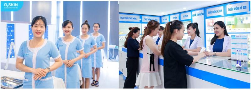 Top 6 Phòng khám trị mụn uy tín tại TP.HCM