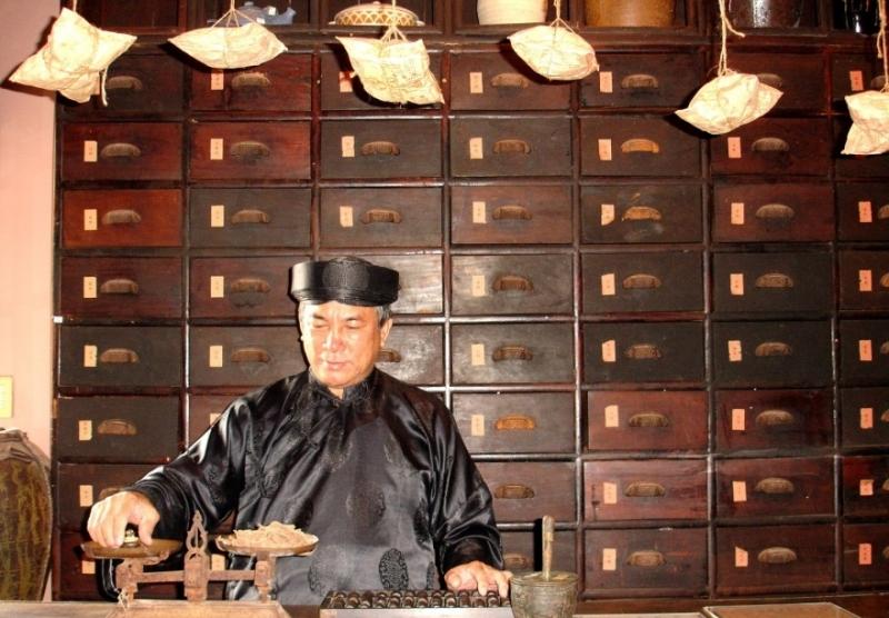 Phòng khám Minh Nguyệt Cư Sĩ lâm luôn phát huy vốn quý y học cổ truyền