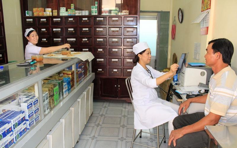 Phòng khám đông y Thiên Nga nơi khám bệnh đông y tin cậy