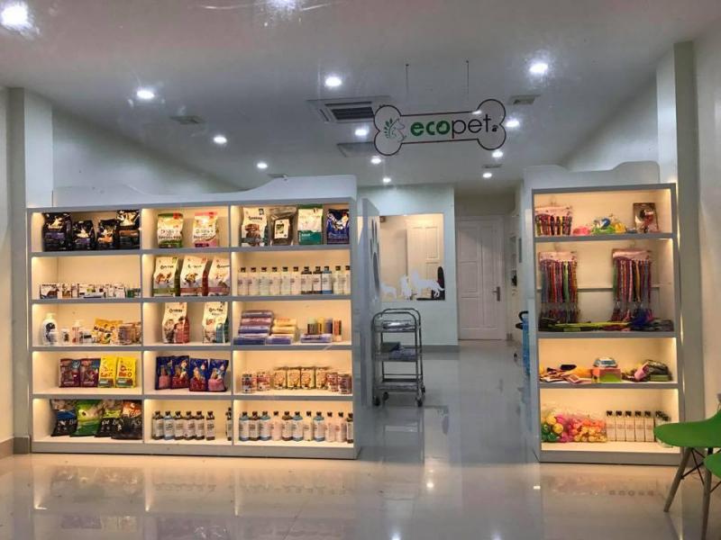 Phòng khám Ecopet