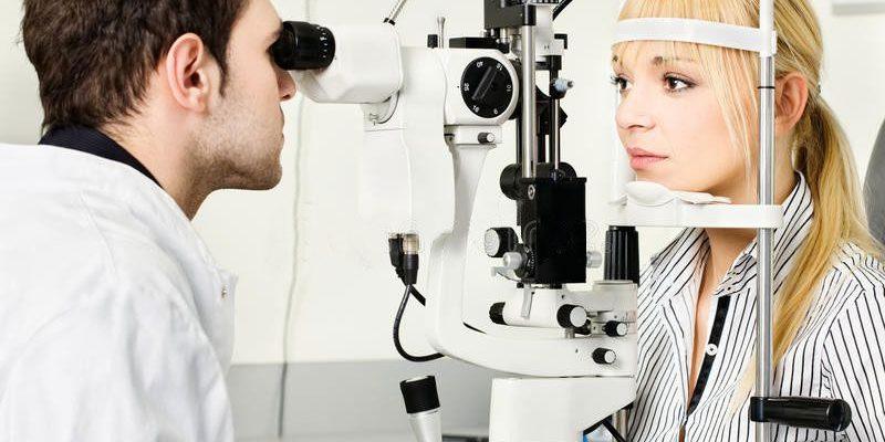 Phòng khám Mắt – Bác sĩ Phạm Thị Hạnh