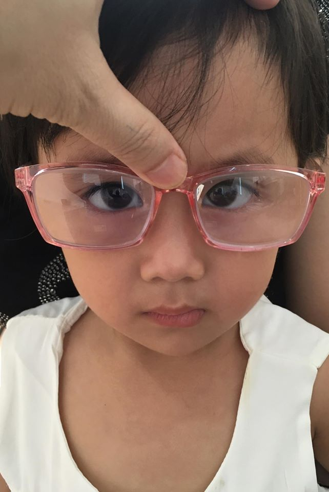 Phòng Khám Mắt trẻ em 32B Phùng Khắc Khoan TP Vinh