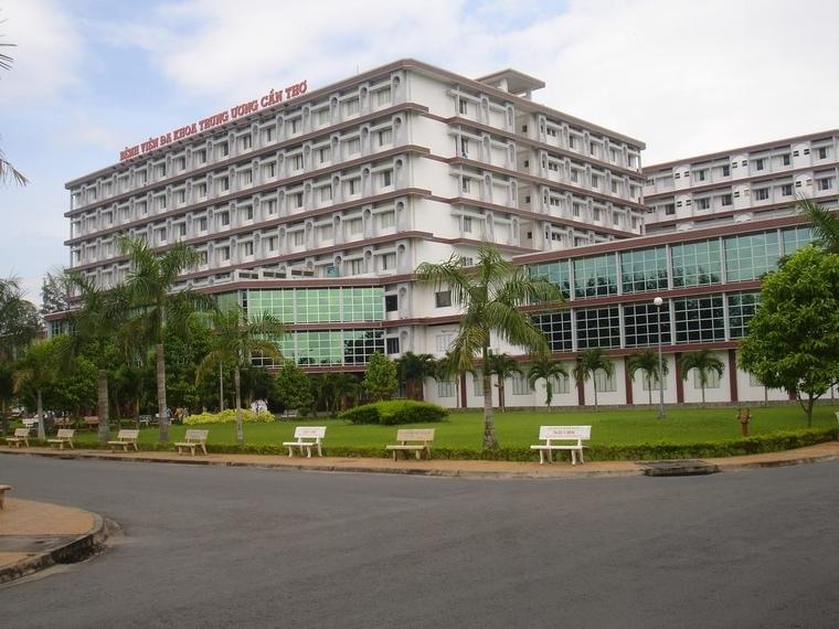 Phòng khám Nam khoa - Bệnh viện Đa khoa Trung ương (ĐKTƯ) Cần Thơ