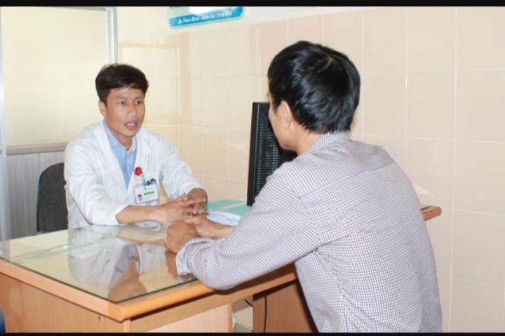 Phòng khám Nam khoa Cần Thơ - BS.CKI. Lê Chí Thanh