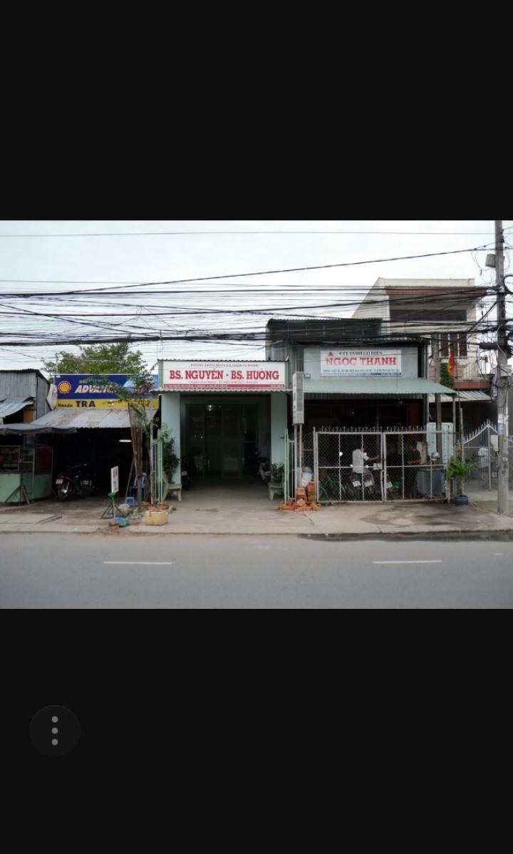 Phòng khám Ngoại tiết niệu - ThS.BS. Trần Văn Nguyên