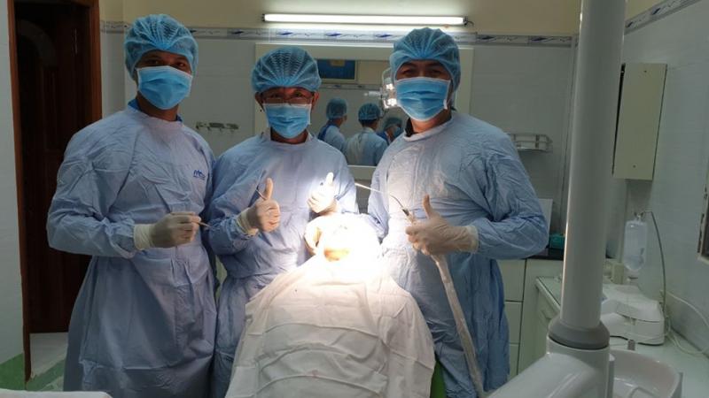 Phòng khám nha khoa BS. Tăng Suy Nghĩ