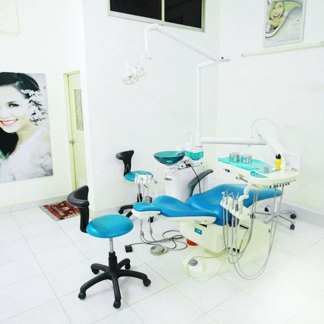 Phòng khám Nha khoa Liên Thanh