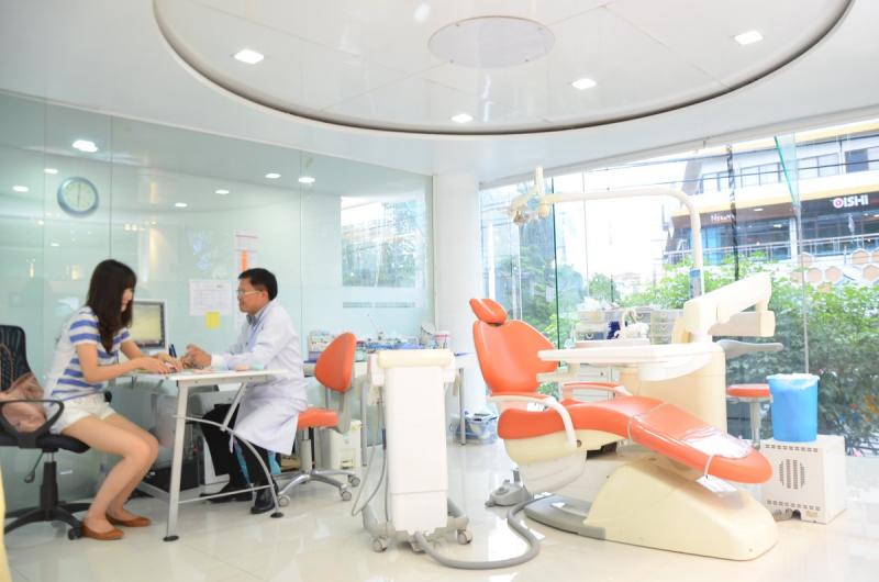 Phòng khám Nha khoa Việt Đức