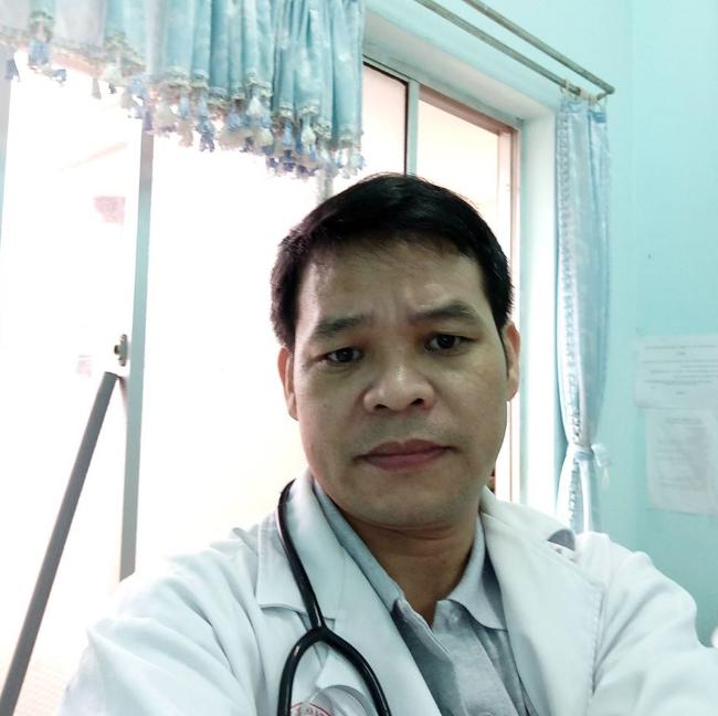 Phòng khám Nhi khoa ( BS Trần Ngọc Tiến)