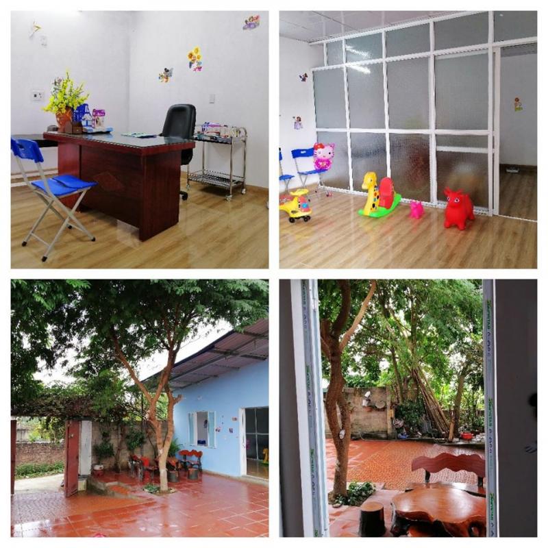 Phòng khám Nhi khoa Thái Sơn