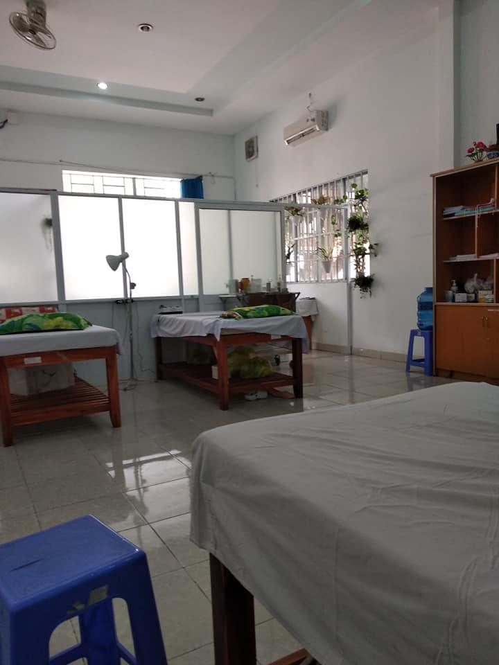 Phòng Khám Phụ Khoa ( BS Thanh Tâm)