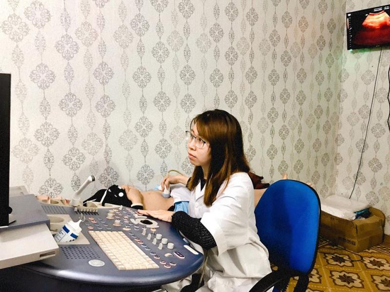 Top 5 phòng khám sản phụ khoa uy tín nhất Bắc Ninh