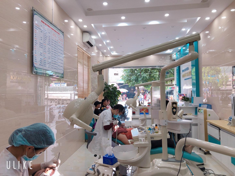 Phòng Khám Răng TP. Hà Nội