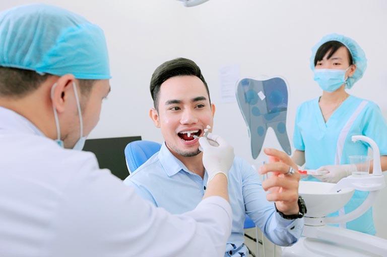 phòng khám bác sĩ Phan Văn Minh
