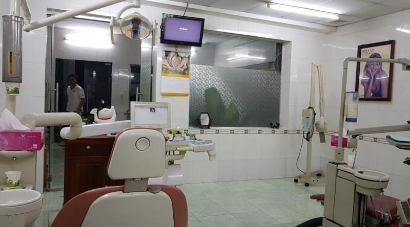 Phòng khám Răng hàm mặt – Bác sĩ LÊ TRỌNG THẢO